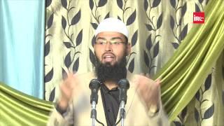 Allah Ke Alawa Dusro Keliye Nazr Aur Niyaz Karna Shirk Hai By Adv. Faiz Syed
