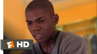 O (10/11) Movie CLIP - A Life of Jealousy (2001) HD