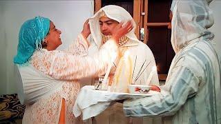 شوف العريس في العروبية صيدوه مسكين بدلو ليه العروسة - صيدوه مسكين بدلو ليه العروسة
