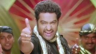 Brindavanam - Chinnadho Vaipu Song - Very happy that 3 superstars danced for my song!