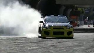 Video Drift Mobil di Bali - Drifting