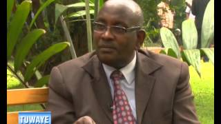 Tuwaye: Pastor Joseph Serwadda