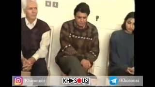 ماه نو – اجرای خصوصی محمدرضا شجریان و بهزاد رواقی