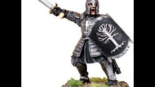 Divide and Conquer V1, let's play Gondor VH/VH , épisode 5