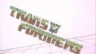 Transformers G1 - Episódio 1 - Parte 1 - Dublado