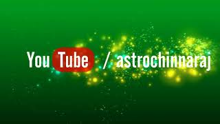 Comments Reply 1 ( Aruda Padam ) by DINDIGUL P.CHINNARAJ ASTROLOGER INDIA
