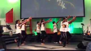 Manchester Malayalam Christian Church Youths Presents  LION