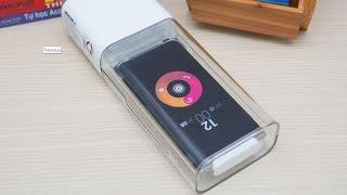 هاتف بتصميم جميل وبسعر رخيص أيضا!