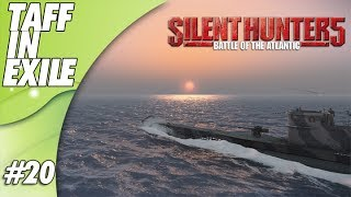 Silent Hunter 5 | Battle of the Atlantic | Happy Times | Episode 20