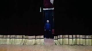 مسرحية طريق النور لويس برايل
