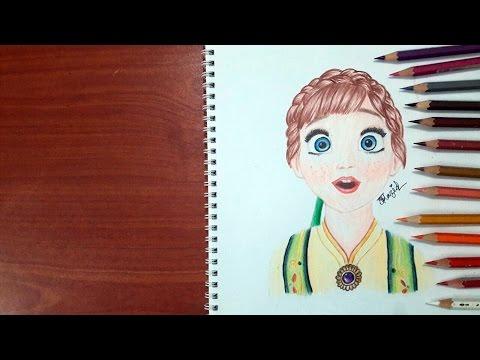Xxx Mp4 Speed Pencil Drawing Anna Frozen Fever Tabassum Sufia Mazid 3gp Sex