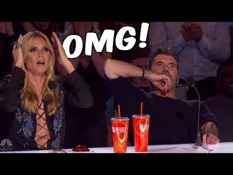 Xxx Mp4 🔴¡Las 5 Mejores Audiciones De America S Got Talent 🔥Quedarás Impactado 😱💥 3gp Sex