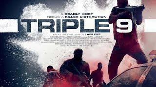 Triple 9 (Original Motion Picture Soundtrack) 01  Ticking Glock