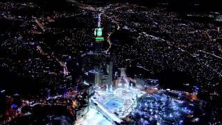 Mecca Royal Hotel Clock Tower HD