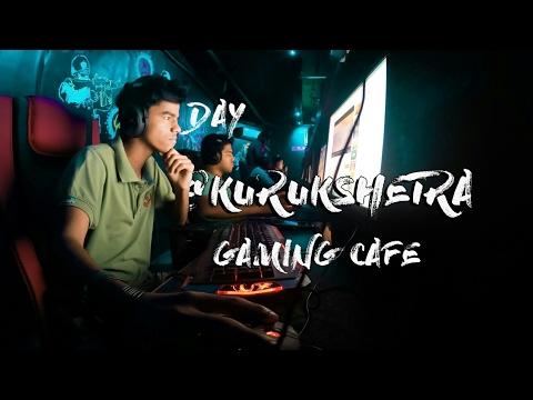 Best Gaming Cafe In Mumbai