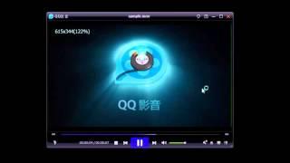 شرح تحميل واستخدام مشغل الفيديوهات المشهور QQ player 2017