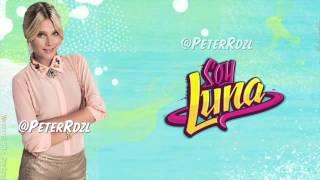 #SoyLuna   Mírame a mí   Valentina Zenere   Letra