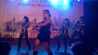 Papia dance bd.