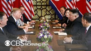North Korea doesn't want Mike Pompeo involved in nuclear talks
