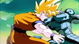 Goku Y Vegeta Vs Metal Cooler|Amv Phenomenon/Leave It All Behind