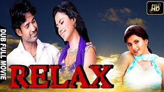 Relax Hindi Dubbed Movie | Rohan | Ali | Anjali | Hindi Action Dubbed Movies | Mango Indian Films