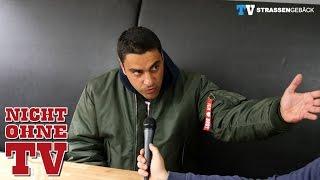 Krasse Ansage eines Bäckers - PA Sports Interview PARODIE | NichtOhneTV
