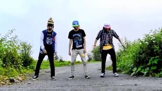 D maniax ft  Poppin Ticko   Freestyle   Dubstep