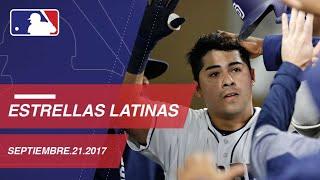 Revive las mejores jugadas del jueves en MLB