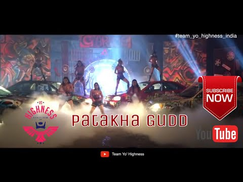 Xxx Mp4 Patakha Gudd TEAM YO HIGHNESS DANCE PLUS 2 FINALE PERFORMANCE 3gp Sex