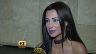 ET بالعربي - كواليس مسلسل غسان ووسيام صليبا