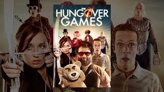 The Hungover Games Unrated