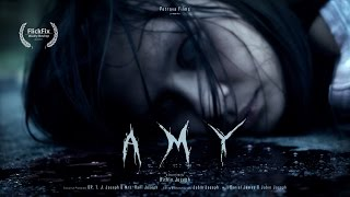 AMY - A Thriller Short Film