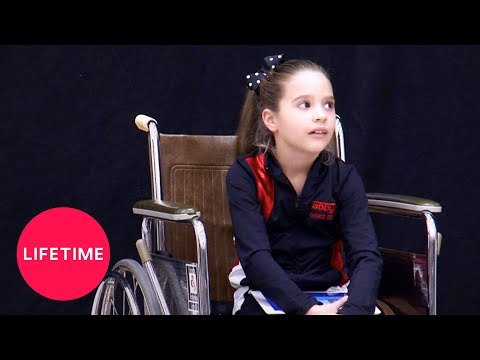 Xxx Mp4 Dance Moms Was Mackenzie Doing Cartwheels Season 3 Flashback Lifetime 3gp Sex
