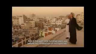 Beauty Of Islam - Non Muslim woman crying when she heard Azaan