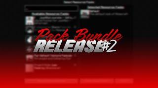 xNestorio Resource Pack Bundle Release #2