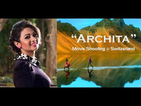 Xxx Mp4 Archita Actress Upcoming Movie Shooting At Switzerland First Look 3gp Sex