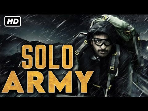 Download Solo Army - 2019 New Released Full Hindi Dubbed Movie | New Movies 2019 | South Movie In Hindi