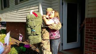 🔴 Soldiers Coming Home Surprise Compilation 66