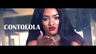 Roberto - Contolola feat Patoranking (Official Video / Clip)