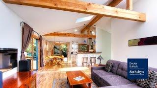 103 Via de la Vista Inverness CA   Inverness Homes for Sale