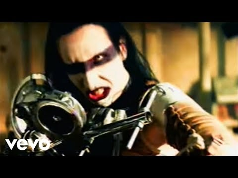 Marilyn Manson - The Beautiful People