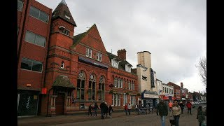Places to see in ( Loughborough - UK )