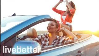 La mejor música para conducir en el coche o carro en carretera