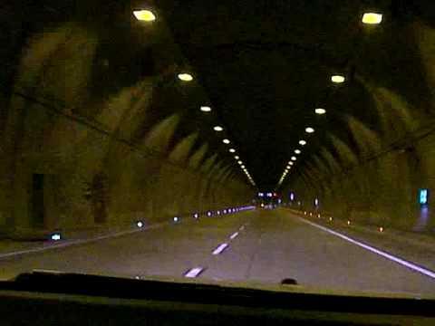 Kawasaki 2008 ZX6-R Tunnel