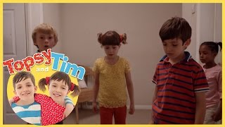 Topsy and Tim: Finders Seekers (Episode 12)