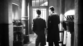 The Man in the White Suit (1951) A lunatic, obviously