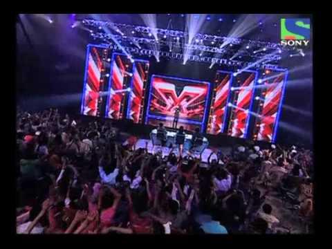 Xxx Mp4 X Factor India Jubeen Nautiyal Sings Super Hit Tujhe Bhula Diya X Factor India Episode 3 31st May 2011 3gp Sex