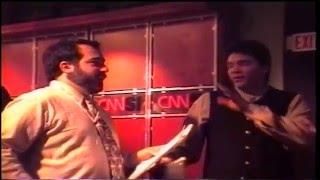CNNSI Launch 1996