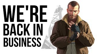 GTA Mods are BACK - but there