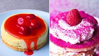 Easy Dessert Recipes | 15+ Awesome DIY Homemade Recipe Ideas For A Weekend Party!